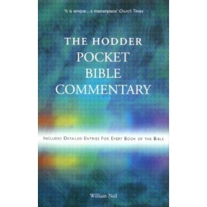 Hodder Pocket Bible Commentary