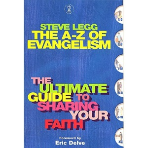 The A-Z of Evangelism (Hodder Christian books)