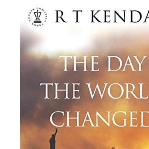 The Day the World Changed: How Should Christians Respond to 11 September 2001? (Hodder Christian books)