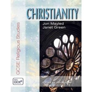 Christianity (OCR GCSE Religious Studies Series)