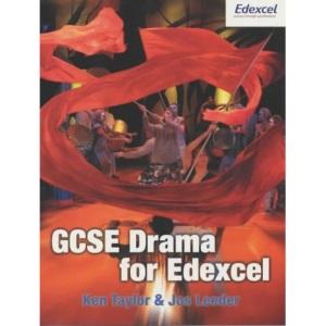 GCSE Drama for Edexcel