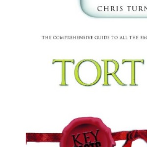 Tort (Key Facts)