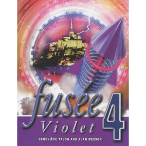 Fusee: Student's Book Level 4: Higher
