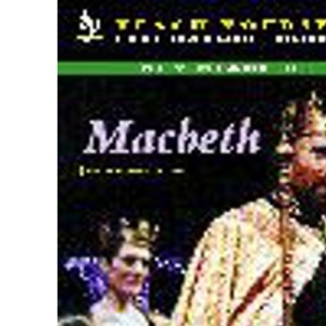 Key Stage 3 Literature Guides: Macbeth (Teach Yourself - General)