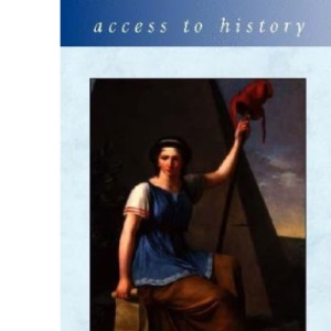 France in Revolution (Access to History)