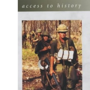 The USA and Vietnam (Access to History)