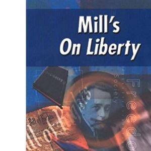 Mill's on Liberty (Beginner's Guides)