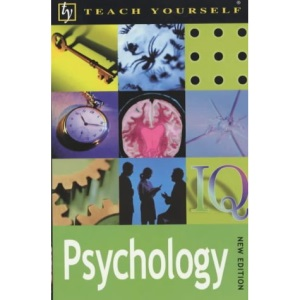 Psychology (Teach Yourself)