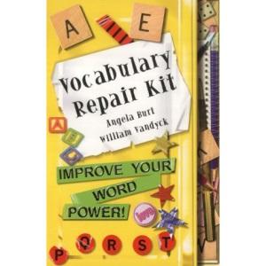 Vocabulary Repair Kit (Repair Kits)