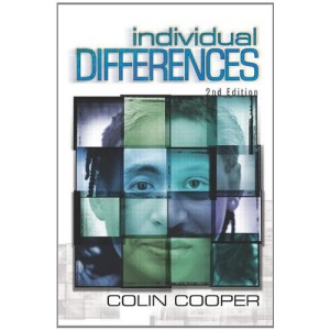 Individual Differences, 2Ed