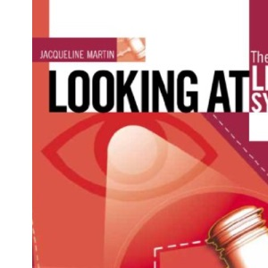 Looking at the English Legal System