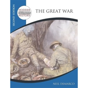The Great War (Hodder Twentieth Century History)
