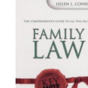 Family Law (Key Facts Law)