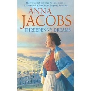 Threepenny Dreams (The Irish Sisters series)