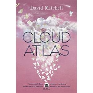 Cloud Atlas: David Mitchell