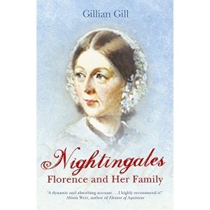 Nightingales: Florence and Her Family