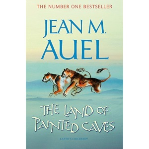 The Land of Painted Caves (Earth's Children 6)