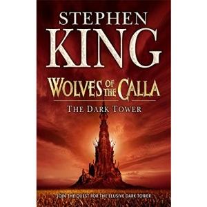 Dark Tower: Wolves of the Calla v. 5