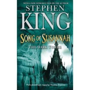 The Dark Tower: Song of Susannah v. 6