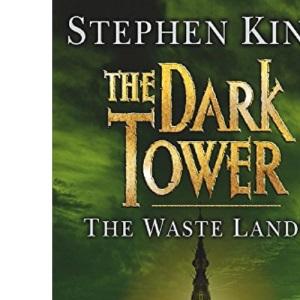 The Dark Tower: Waste Lands Bk. 3