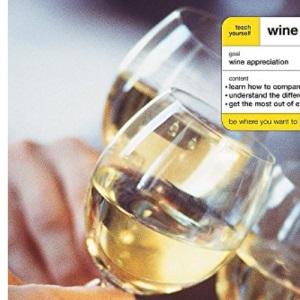 Wine Tasting (Teach Yourself)