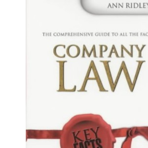 Company Law (Key Facts Law)
