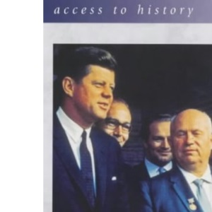 The USA and the Cold War, 1945-63 (Access to History)