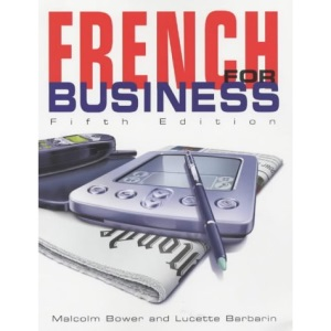 French for Business: Students Book