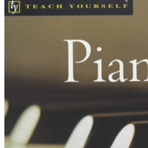 Piano (Teach Yourself - General)