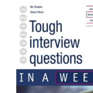Tackling Interview Questions in a week 2nd edition (IAW)