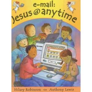 Jesus@Anytime