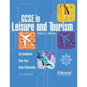 GCSE Leisure and Tourism (Double Award)