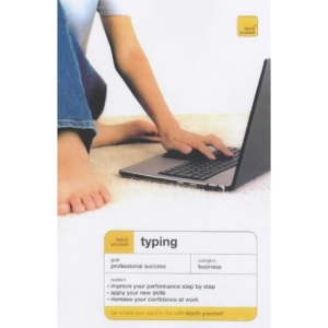 Typing (Teach Yourself Business & Professional)