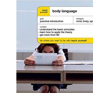 Teach Yourself Body Language New Edition (TYSS)