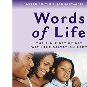 Words of Life, January-April 2004