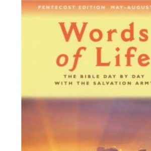 Words of Life, May-August 2004: A Glimpse of Heaven