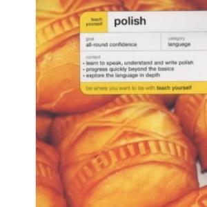 Polish (Teach Yourself Languages)