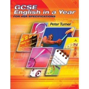 GCSE English in a Year for AQA Specifications