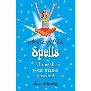 Spells (Amazing You)
