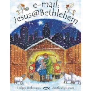 Email Jesus@Bethlehem