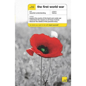 The First World War (TY History)