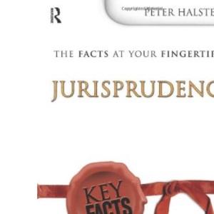 Jurisprudence (Key Facts Law)
