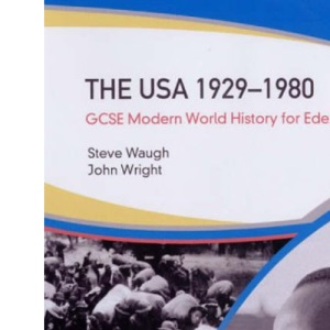The USA 1929-1980 (GCSE Modern World History for Edexcel)