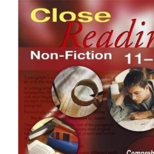 Close Reading Non-fiction: Age 11-14
