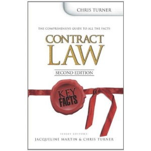 Contract Law (Key Facts Law)