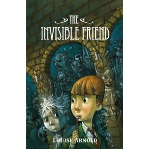 The Invisible Friend: 1