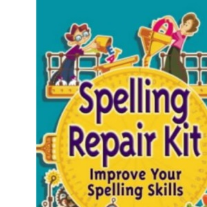 Spelling Repair Kit (Repair Kits)