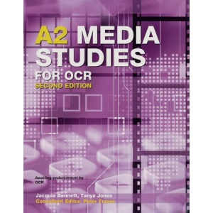 A2 Media Studies for OCR