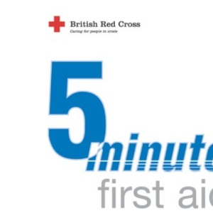 5-minute First Aid for Babies (Five-Minute First Aid)