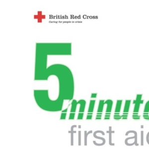 5-minute First Aid for Sport